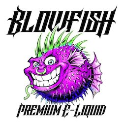 Blowfish Premium E-liquid
